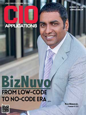 BizNuvo: From Low-Code to No-Code ERA